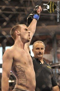 Photo Credit WI Combat Sports